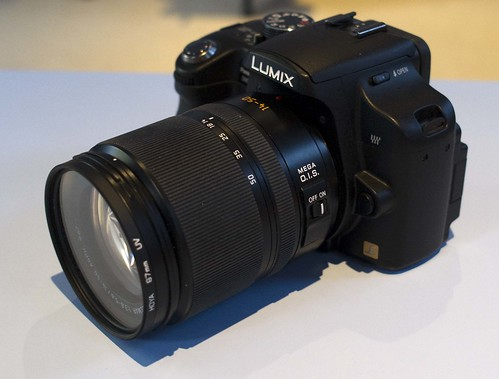 LEICA D VARIO-ELMAR 14-50mm F3.8-5.6 Panasonic L10