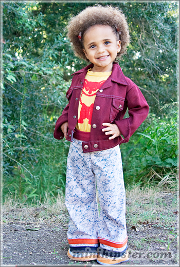 SERENITY... MiniHipster.com: kids street fashion (mini hipster .com)