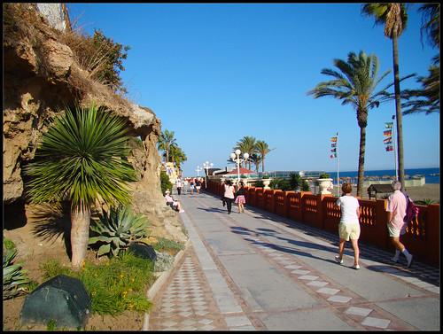 Paseo Marítimo Benalmádena (3)