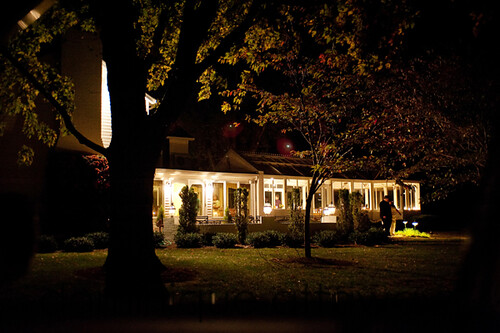 5164299338 26c3d134e6 Intimate wedding at the Inn at Old Virginia in Staunton