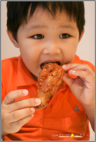 Bonchon Chicken-21