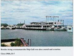 GFOC Ship Cafe (kschwarz20) Tags: history md maryland oceancity kts ocmd shipscafe shipcafe