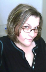 Just me... (funkygreeneyedlady) Tags: glasses bbw greeneyes bbwheadshot