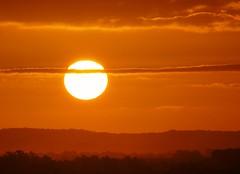 A tarde (Eduardo Amorim) Tags: sunset brazil southamerica brasil atardecer bravo prdosol pelotas riograndedosul pa