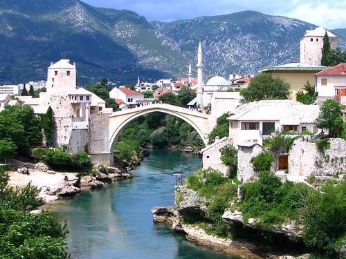 Bosna-Hersek