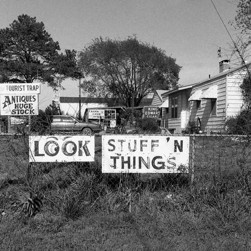 Mena, Arkansas, 1986
