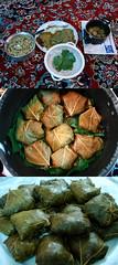 """Dolme"" process (marzii) Tags: food home eating iranian دلمه abigfave timeforeating marzii timesforeating"