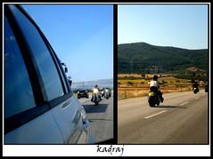 yolcu (kadraj) Tags: turkey way relax trkiye yol kadraj trakya fotorafkraathanesi olympusfe190x750 koruda