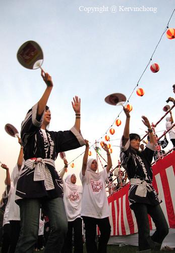 Fan-Dance
