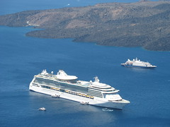ocean travel cruise sea water greek islands boat mediterranean ship hellas cruising vessel santorini cruiseship royalcaribbean isle isles mediterraneansea bluesea whiteandblue passengership luxuryliner passengervessel brillianceseas radianceclass brillianceoftheseasjuly2007 whitecruiseship brillianceoftheseasmediterraneansea royalcaribbeanbrillianceoftheseas cruiseshippic brillinaceoftheseasphotographs cruiseshippics picscruiseship freebrillianceoftheseasphotos freecruiseshipphotographs cruiseshipinprettywater photoofacruiseshipinbluewater