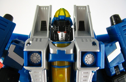 Botcon 2007 Thundercracker