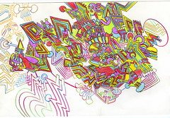 LSD0569.jpg (jdyf333) Tags: sanfrancisco california art 1969 visions oakland berkeley outsiderart doodles trippy psychedelic lightshow hallucinations psychedelicart jdyf333 psychedelicyberepidemic