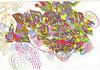 LSD0569.jpg (jdyf333) Tags: sanfrancisco california art 1969 visions oakland berkeley outsiderart doodles trippy psychedelic lightshow hallucinations psychedelicart jdyf333 psychedelicyberepidemic