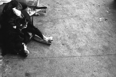 Santa Fe (Rumspringa) Tags: sf california santa new city arizona dog brown moon lake black never southwest west records rock clouds cat austin mexico oakland big swan rat texas tour northwest tricycle south rosie luke band piano tahoe warp denver fabio full fisheye barbara short indie motorcycle shorts tulsa visuals van fe miss macy aimless winston kanas denton judd latimer lawerence