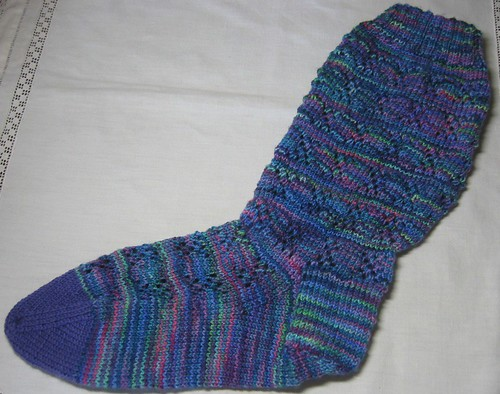 Little Child's Sock