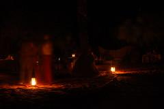 fantasmas en el desierto (bachmont) Tags: light luz sahara night faro noche desert morocco desierto marruecos