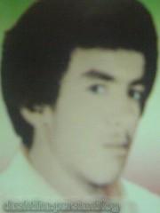 شهید عبدالکریم نیروزاده