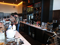 "Stumptown ""The Ace"" (JonBauer) Tags: coffee oregon portland hotel clover latte stumptown stumptowncoffeeroasters theace"
