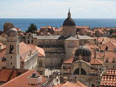 Dubrovnik's heart
