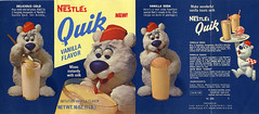 Vanilla Quik