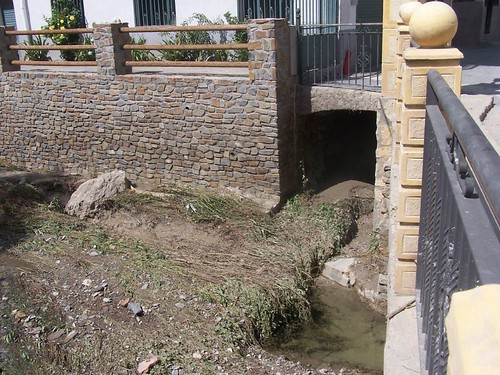 Río Moroyón