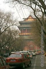 Beijing carros