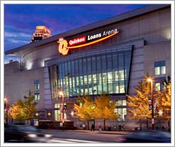 Quicken Loans Arena staff assists police in breaking burglary ring