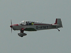 G-AYKT