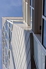 DAM Residence (Don Crossland) Tags: architecture upshot