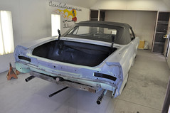 """Pontiac Parisienne In The Booth • <a style=""""font-size:0.8em;"""" href=""""http://www.flickr.com/photos/85572005@N00/4729766667/"""" target=""""_blank"""">View on Flickr</a>"""