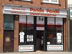 Picture of Panda Panda, SE8 4PA