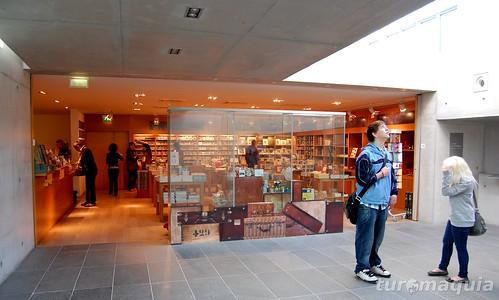Museu Orangerie - Paris
