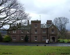 cultoquhey house