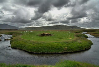 Keldur, Iceland