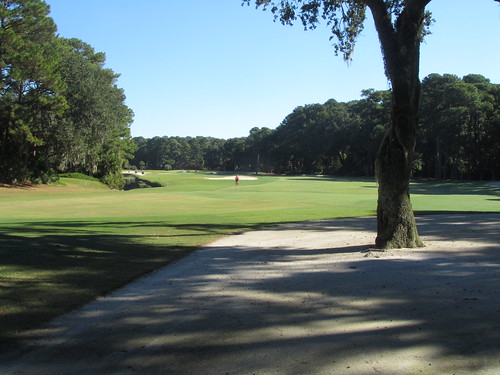 Hilton Head Island Golf, South Carolina