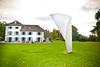 White Curves - Weisse Kurven von Ellsworth Kelly par photo-maker