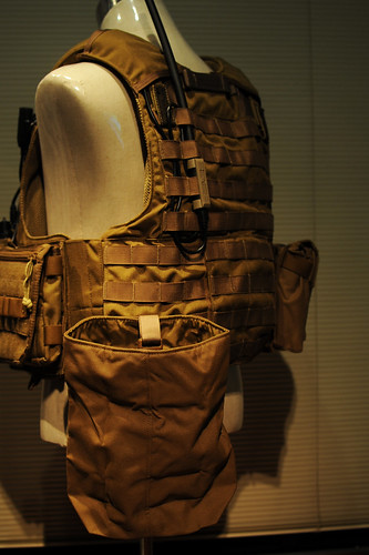 Tactical Tailor Roll Up Dump Pouch