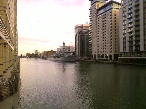 HMS St. Albans