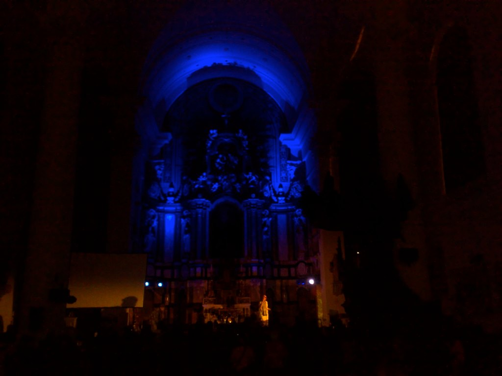 Concert for Compassion - Mozeshuis 11/11/2010