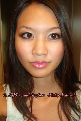 Pinky Natural