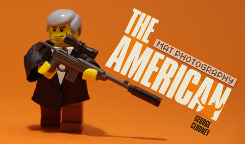 The American 2