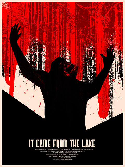 It Came From The Lake
