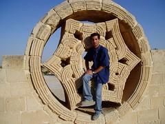Fh02_sightseeing_Jericho-Hisham Palaca 2 (weltweite_initiative) Tags: palästina wiseev
