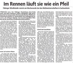 Schwäbishe Zeitung 01