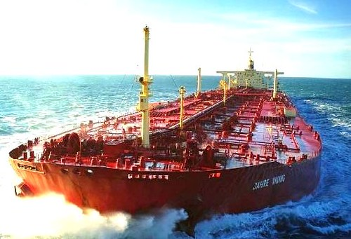 supertanker by wlai, on Flickr