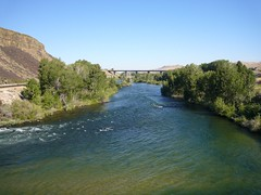 2 - 4th of July - Boise River