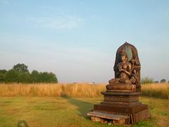 Prajnaparamita at Taraloka 6