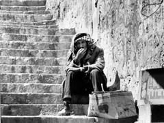 Palestijn in Jeruzalem