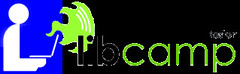 LibCamp Boston Logo