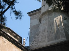 Sokollu Mehmet Paa Camii, minaret sud (cercamon) Tags: minaret istanbul mosque cami estambul mosque kadirga mimarsinan sokullu sokollumehmetpasha kadrga sokollumehmetpaacamii sokollumehmetpaa kadirgasokullumosque